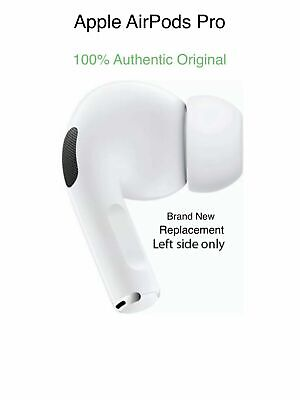 $ CDN101.72 • Buy NEW Apple AirPods Pro - LEFT Side AirPod Only (A2084) - Original AirPods Pro
