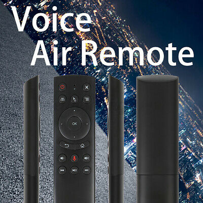 AU19.25 • Buy G20S 2.4G Wireless Voice Remote Control 6-axis Gyroscope Aerial Air Mous