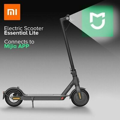 View Details Genuine Xiaomi Mi Essential Electric Scooter Lite Pro M365 Brand New Boxed Uk • 299.00£