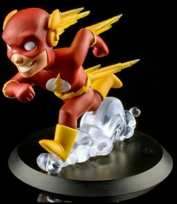 $ CDN37.58 • Buy Q Fig The Flash Collectible Figure