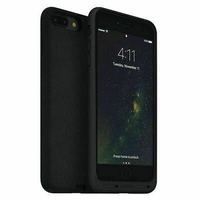 Mophie IPhone 8 PLUS / 7 PLUS Charge Force Wireless Charging Case - Black • 9.39£