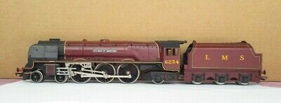 Hornby LMS Maroon Duchess Of Abercorn 6234. Zero 1 Chip Fitted • 59£