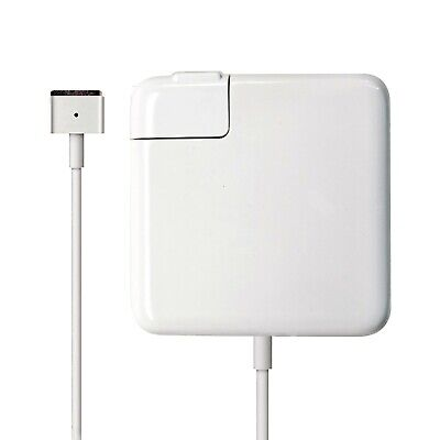 $15.90 • Buy 85W Power Adapter Charger For Macbook Pro 13 , 15  (late 2012-mid 2015) T-tip