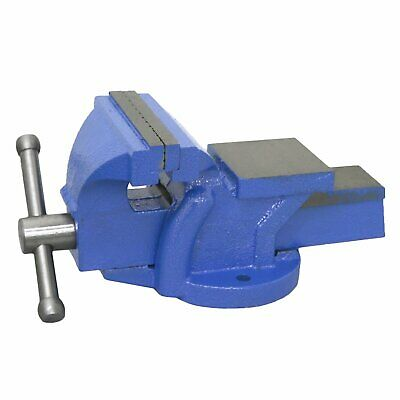 £24.99 • Buy NEW! 4  100mm Jaw Bench Vice Workshop Clamp Work Bench Table Engineer