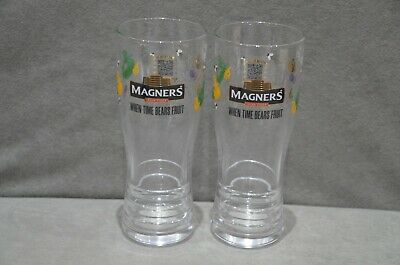 Pair Of (2) Tanqueray Balloon Large Steamed Copa Glass Gin Bowl Goblet In Box • 14.99£