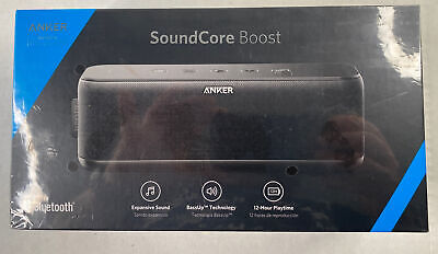 AU74.66 • Buy Bluetooth Speaker Boost 20W With BassUp Technology-12h Playtime Anker Soundcore