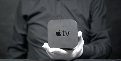 AU209 • Buy Apple TV 4th Gen 32GB Media Streamer - 'The Masked Man'