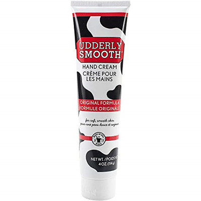 AU20.65 • Buy Udderly Smooth Lightly Scented Scent Hand Cream 4 Oz. Pack Of 3
