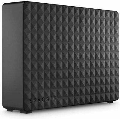 AU469 • Buy Seagate Expansion 14TB Desktop External Hard Drive 3.5'' USB 3.0 (STEB14000402)