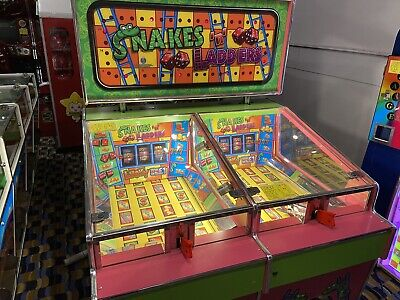 Coin-operated Arcade Machines • 995£
