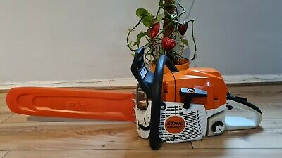 Stihl Ms362c Pro Chainsaw 18 Bar In Excellent Con...,some Like Ms462,ms400,ms500 • 565£