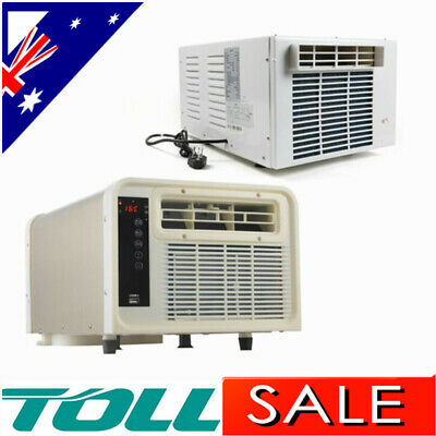 AU265 • Buy Window Air Conditioner Portable 900W Wall Cooler Fan Cooling Only/Cooling&Heatin