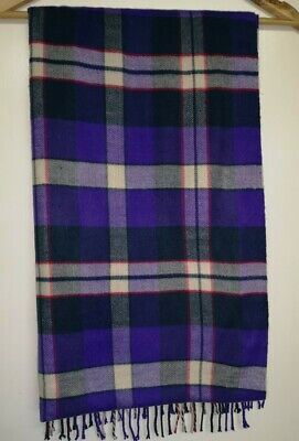 Gap Ladies Check Scarf/Pashmina • 7£