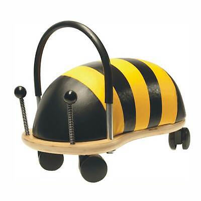 Wheely Bug Ride On Wheeled Toy Bee Small (1-2 Years) • 46.78£