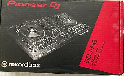 Pioneer DDJ-RB 2 Channel DJ Controller, Excellent Condition. Barely Used • 140£