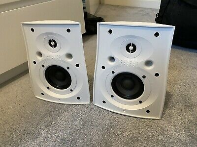 Bowers Wilkins Speakers B&W Solutions S100 • 50£