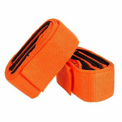 AU14.05 • Buy Clever Carry Lifting Moving Strap Furniture Carrying Heavy Shoulder Belt SR