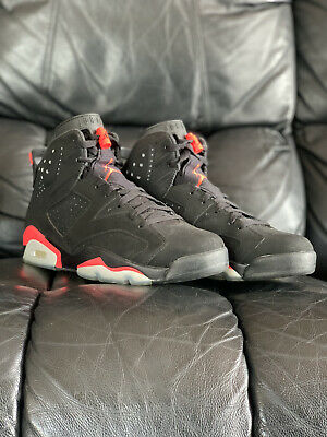 AU70 • Buy Air Jordan 6 Size 9 Infrared 2014 8.5/10 Condition
