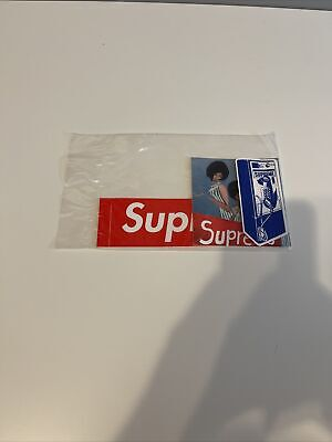 $ CDN5.99 • Buy Supreme New York Sticker Pack Of 3 - Authentic Supreme Unopened