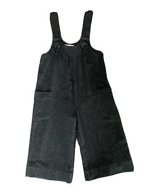 AU0.99 • Buy Zara Girls Jumpsuit Wool Blend Size 8