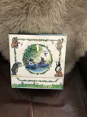 Wind In The Willows Complete Boxed Set  • 10£