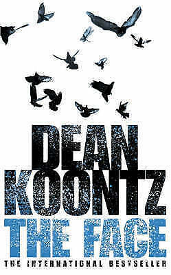 The Face By Dean Koontz (Paperback, 2004) • 1.40£