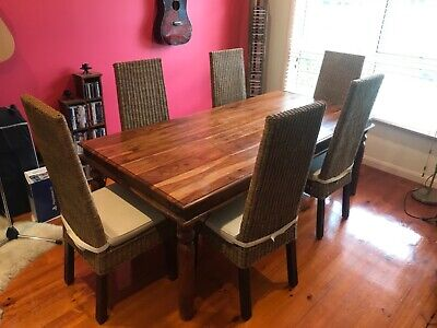 AU280 • Buy Dining Tables And Chairs Used