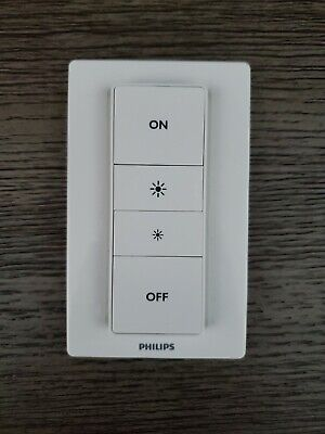 AU29.06 • Buy Philips Hue Dimmer Switch