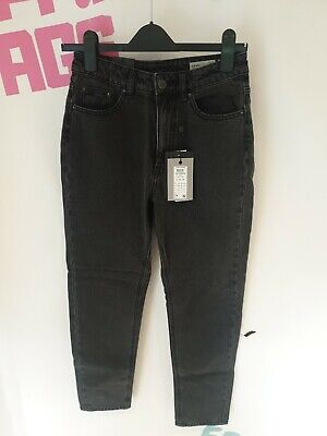 Vero Moda High Rise Relaxed Jeans BNWT Size W28 • 4.99£