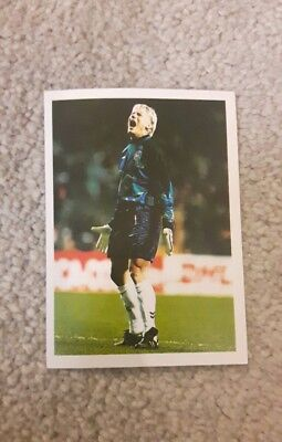 PG Tips International Soccer Stars Cards 12 Peter Schmeichel  • 4.75£