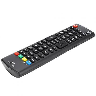 £4.60 • Buy Big Button Sturdy Comfortable Remote Control Simple Operation TV Controller For