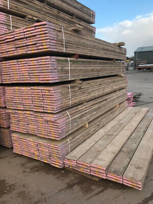 KINGS OF USED SCAFFOLD BOARDS.THOUSANDS Used Scaffold Boards (1ft To 13ft) • 1£