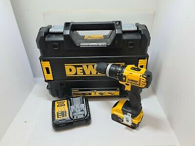 DeWalt DCD785 Cordless 18V Drill Cased With One Battery & Charger • 139.99£