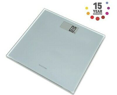 Salter Razor Bathroom Scales – Digital Display Electronic Scale For Weighing... • 30£