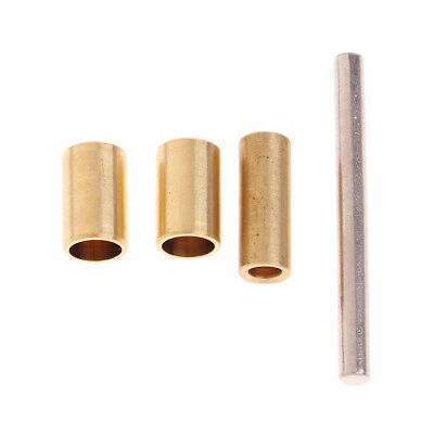 Metal Sleeve Tube Main Blade Grip Spare Parts For WLtoys V913 RC Helicopter • 3.69£