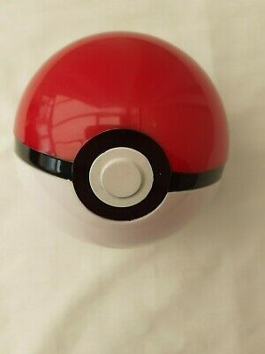 Pokeball Toy • 4.50£