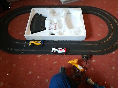 Set By Hornby Grand Prix Scalextric  • 5.90£