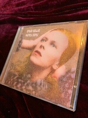 David Bowie - Hunky Dory [Remastered] (1999) • 0.99£