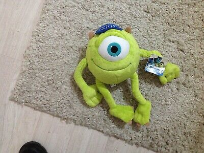 Monsters Inc Toy • 1.99£