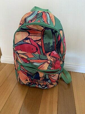 AU30 • Buy Tropical Green ADIDAS BACKPACK New