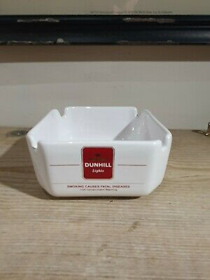 Dunhill Ceramic Ashtray By Wade (Excellent Condition  • 25£