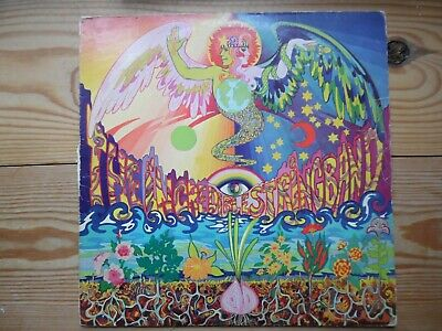The 5000 Spirits Or The Layers Of The Onion - The Incredible String Band  -1967  • 4.20£