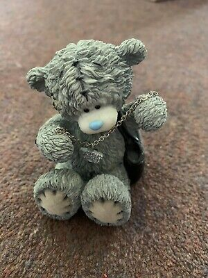 Me To You Bear Figure With Handbag And Necklace • 5£