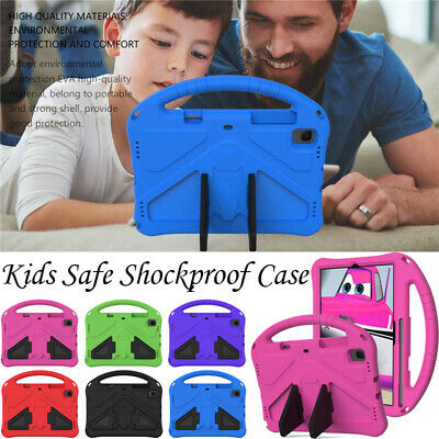 AU20.08 • Buy Kids Shockproof Case Cover For Samsung Galaxy Tab A7 10.4 2020 S6 Lite S5e 10.5
