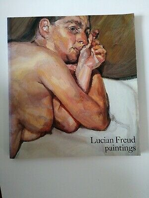 Lucian Freud: Paintings By Robert Hughes Paperback, 1994 Thames & Hudson  • 15.50£