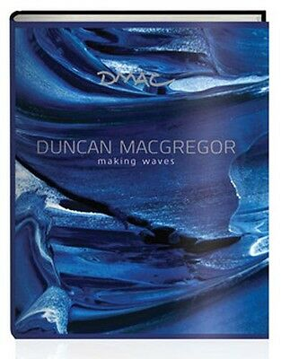 £75 • Buy Making Waves Open Edition Book By Duncan MacGregor