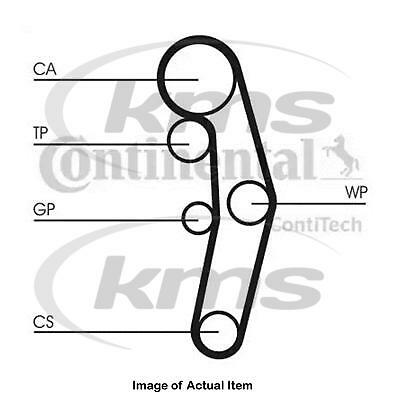 AU140.14 • Buy Stock Clearance New CONTITECH Timing Belt Kit CT1028K4 Top Quality