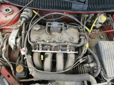 $516.88 • Buy Engine And Acr VIN C 8th Digit With Egr Port Fits 00-02 NEON 89170