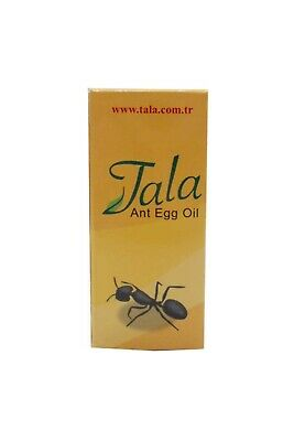 £5.67 • Buy Tala Ant Egg Oil 20 Ml ✔ FREE TRACKED DELIVERY ✔EXPRESS DISPATCH ✔FRESH STOCK