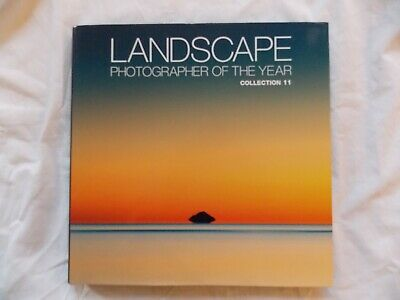 Landscape Photographer Of The Year: Collection 11, ISBN 9780749579074 • 99£